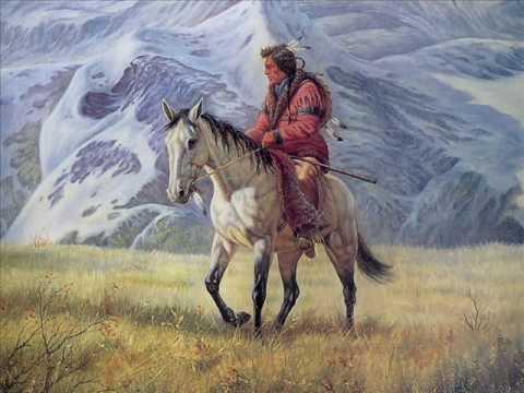 Branduardi, Angelo - Indiani