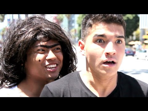 ROLANDA GOES TO HOLLYWOOD! (ft. Lucas Cruikshank)