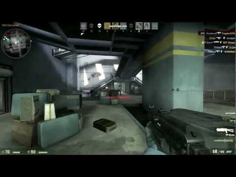 Quality Recording Test - CSGO