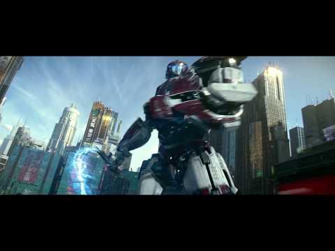 【環太平洋2:起義時刻】守護者布拉沃-3月21日 IMAX同步震撼登場