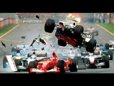 5 трагических смертей в Формуле-1