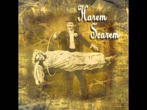 Harem Scarem - Hanging On