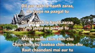 download lagu Mera Naam Chin Chin Chu - Howrah Bridge - gratis
