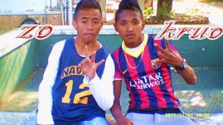 KRUO & ZO zary nofy new song gasy juillet 2016