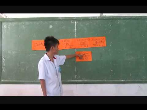 Binomial Expansion - I.S. Power Ranger Of Cronasia Foundation College