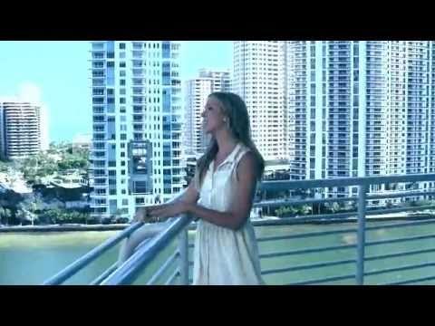 Joanna Holstein sings DEEPLY BLUE