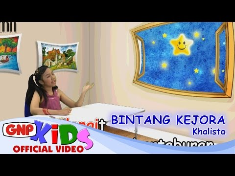 Bintang Kejora - Khalista video