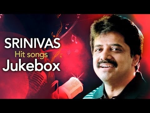 'Jeans' Srinivas (Singer) All Time Tolly Hit Songs || Jukebox