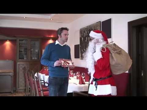 regiotv - Weihnachtsaktion 2014