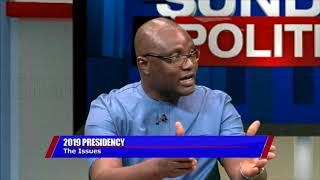 State Of The Nation: Nigeria Under The Buhari Government Pt.1 |Politics Today|