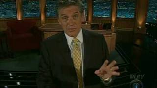 Craig Ferguson 2009.03.04 Archbishop Desmond Tutu part 1 of 4
