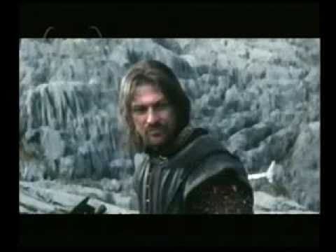 Lotr Blooper Reel