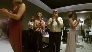 Tim & Meike -  Wedding / Hochzeit - Rock mi Flashmob