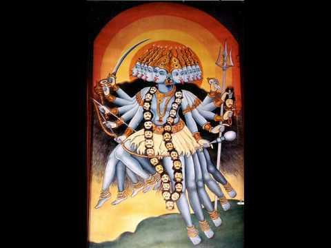 Kaos-Ohm Shiva agios remix.wmv