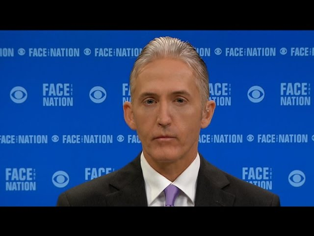 Top Republican: Hillary Clinton still withholding Benghazi emails