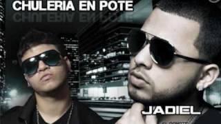 Download lagu Jadiel ft Farruko Chuleria En Pote