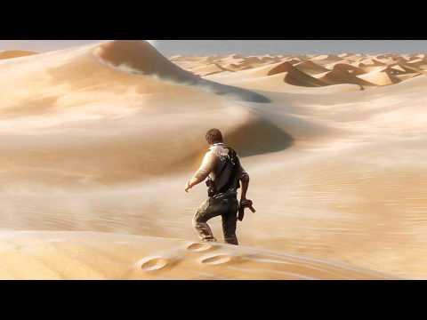 Rub' al Khali - Uncharted 3 Soundtrack (Unreleased)