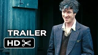 Jimmy's Hall Official Trailer 1 (2015) - Barry Ward, Simone Kirby Movie HD