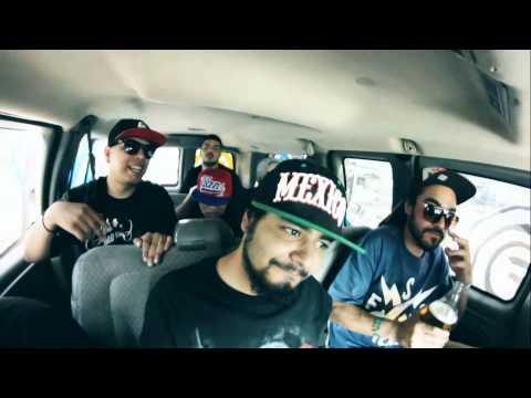Kaskore Tripiado Rap Ft. Iluminatik - Eliminando Contrarios | Video Oficial | HD