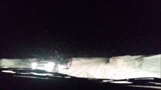 Rally Snow 2015 - Melette altopiano di Asiago