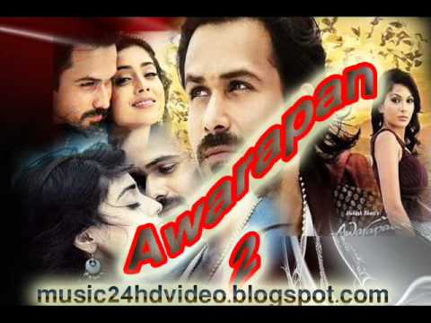 Awarapan 2 Main Awara Hoon New Song 2012  unreleased Version