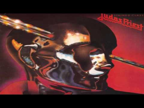 Judas Priest - White Heat Red Hot