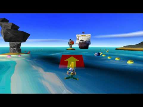 Crash Bandicoot 3: Warped Walkthrough ITA Parte 20