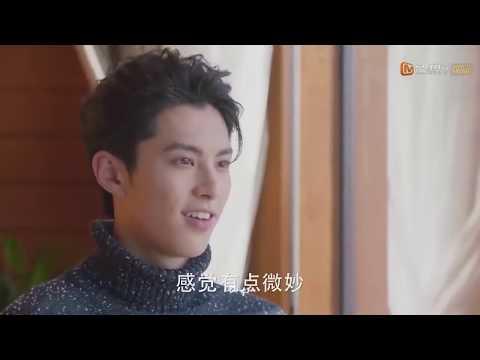 [ Meteor Garden 2018 Ep 15-16 ] Shancai X Dao Ming Si Moments
