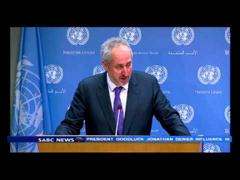 UN welcomes Mass Rape In Darfur report