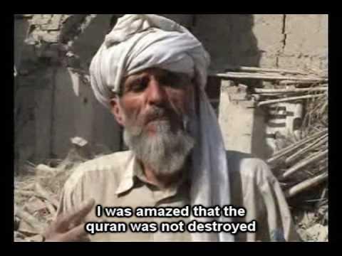 Pakistan Army war crimes on the Pashtuns of Waziristan