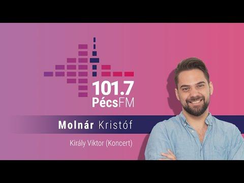 Király Viktor - Koncert
