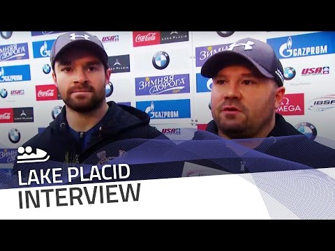 "Steven Holcomb: ""It was really emotional for me""  