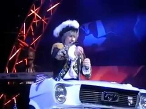 Paul Revere And The Raiders - Good Thing