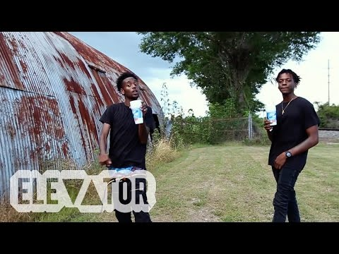 Lil Cosweat Exhibit A (Official Music Video) rap music videos 2016