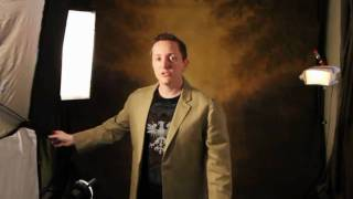 Photography Tutorial:  Using A Soft Box