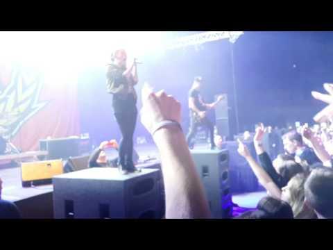 Guano Apes - Open Your Eyes (Wrocław Hala Stulecia 260) [4k]