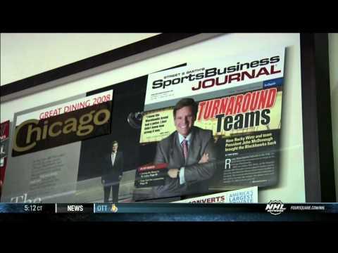 NHL 36: Chicago Blackhawks (Part 1)