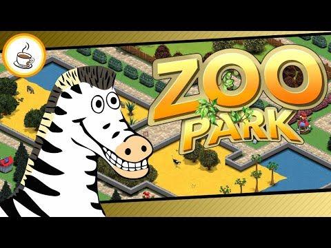 Nachts sind Tiere langweilig! «» Let's Play Zoo Park Game | Deutsch