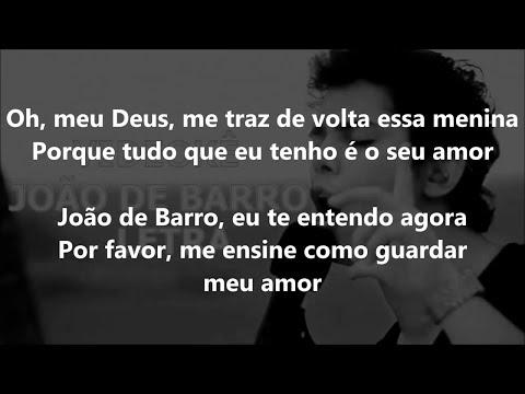 João de Barro karaokê videoke playback LETRA Renato Vianna profissional