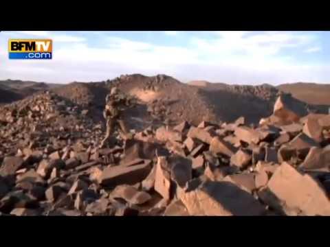 Mali: un troisième soldat français tué, annonce l'Elysée