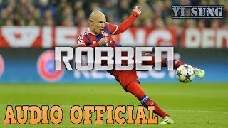 Rap về Robben (Đôi chân pha lê) - Yi Sung Nguyễn