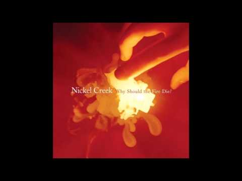 Nickel Creek - Eveline