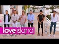 Australia dumps Elias from the Villa | Love Island Australia 2018 mp3