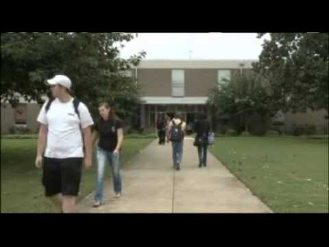 Armed College Student at Jackson State Community College