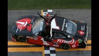 Michael Annett Won! 2019 NASCAR Racing Experience 300 Review