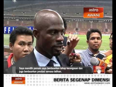 Boeteng gagal bawa Kelantan ke Final buat kali ke-4