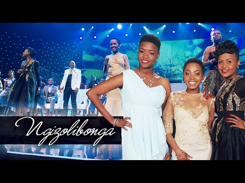Spirit Of Praise 6 feat. Women In Praise - Ngizolibonga
