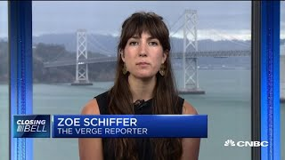 Zoe Schiffer: Away employees said they were pushed to breaking point