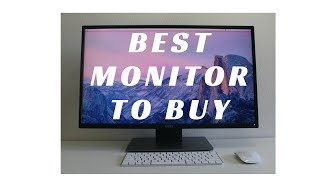 Worth Every Penny - Unboxing Dell P2717H IPS Monitor 2017 - All new P-Series