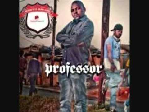 Professor - Imoto (feat. Character & Dj Clock) video